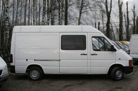 ???????? ??? Volkswagen (???????????) LT 28-46, Transporter T4