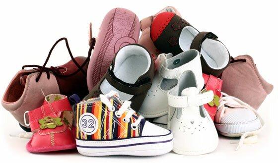 Оптовый интернет магазин детской обуви на 7 км. в Одессе