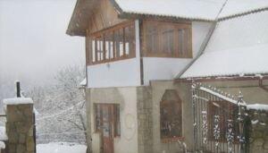Гостиный двор «Груник» - отдых в Карпатах - Яремче