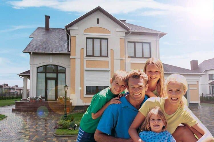 Немецкие окна Rehau (Рехау) от компании Бриз в Донецке
